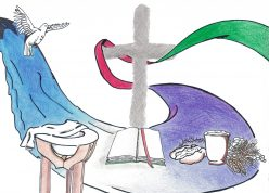 Joint National Anglican & Lutheran Worship Conference