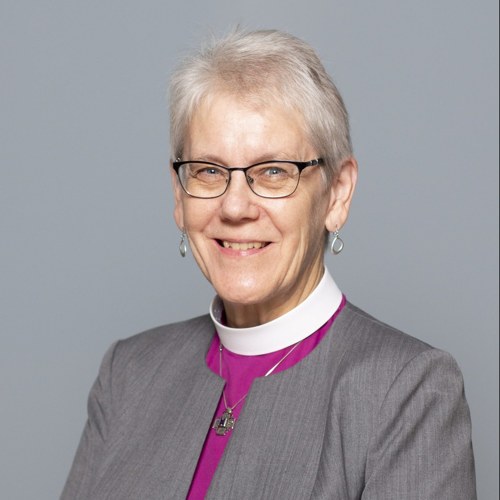 Archbishop Linda Nicholls Primate Anglican Church of Canada